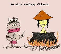 chinees eten gezond