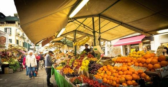 markt-in-italië