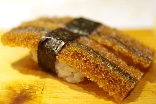 zeewier-eten