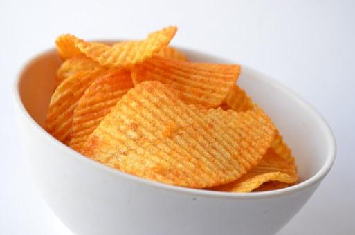 chips-eten