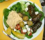 griekse blog mezze