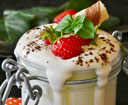 yoghurt-met-fruit