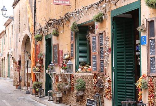 mediterraans-restaurant