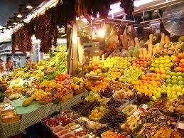 De mediterrane keuken. degeneeskrachtigekeuken
