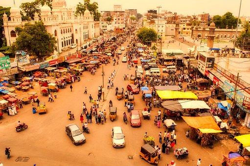 Vadouvan-op-de-markt-india