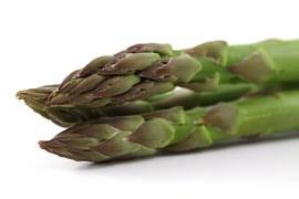 asperge groen