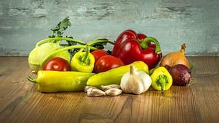 ced groente