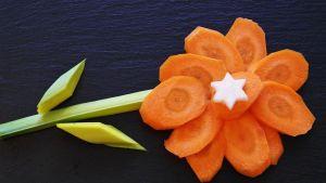 een-bloem-vgroente