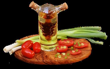 Cholesterol verlagende olijfolie
