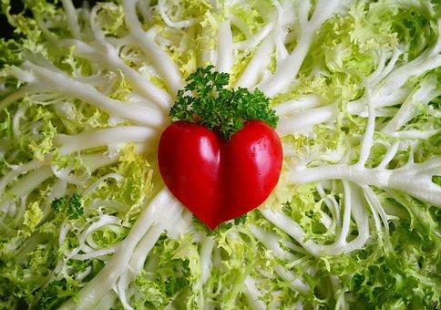 Cholesterol en gezond hart