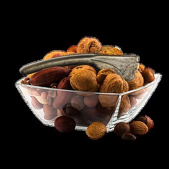 Triglyceriden en noten