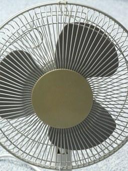elektrische-fan