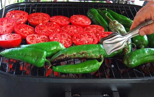 vegetarische-bbq-tomaat-en-groenten