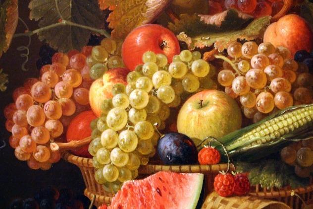 Voedsel-en-bacteriën
