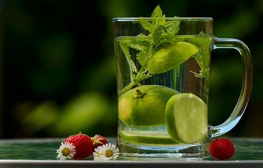 water-drinken-is-gezond