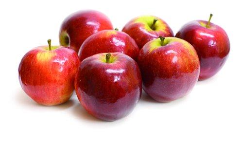 appels-zijn-gezond