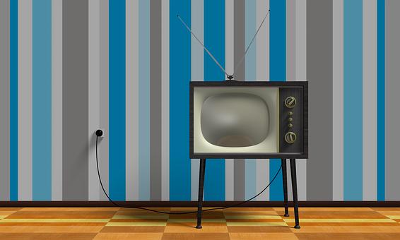 Dementie-oude-televisie-uit-de-jaren-60