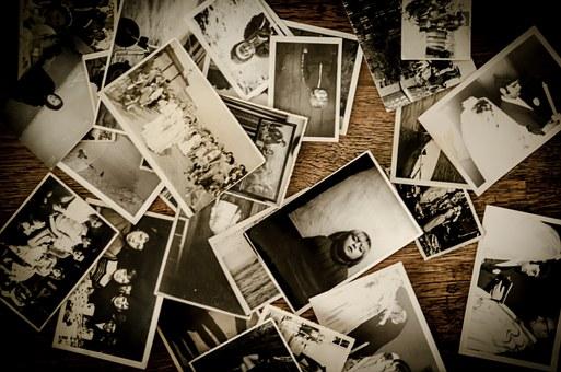 dementie-oude-foto's