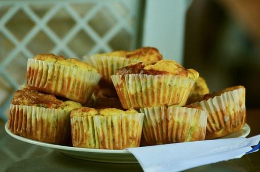 Italiaanse-muffins
