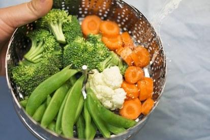 groenten-stoom-mandje
