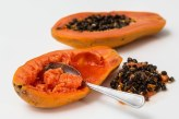 Papaya-als-huidmasker