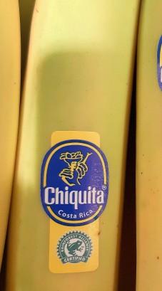 PLU-sticker-banaan