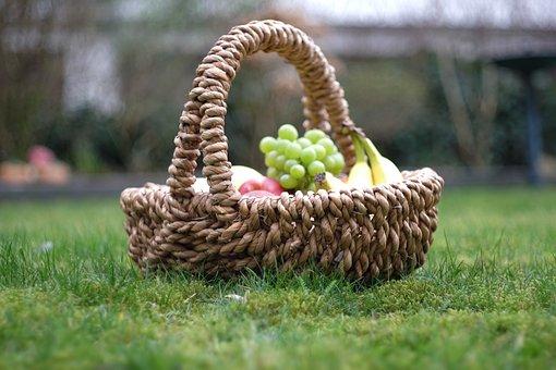 picknick mand