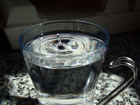 glas-warm-water