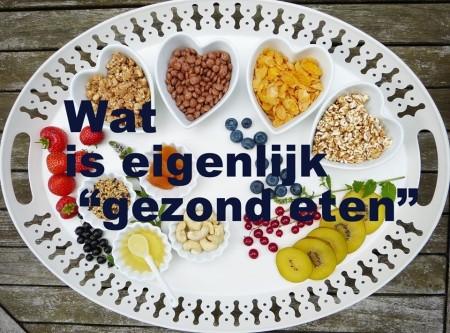 wat-is-gezond-eten