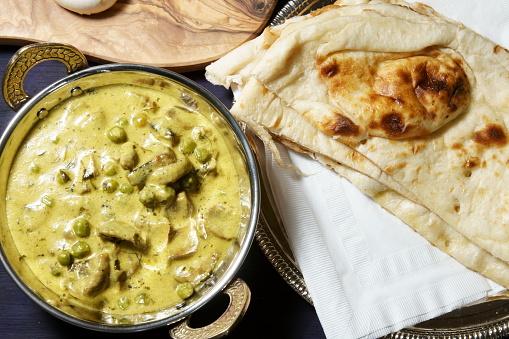 paddenstoelen-curry