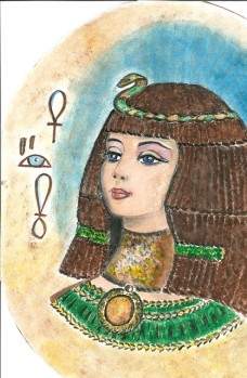 dille 7 cleopatra