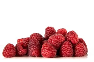 kleurblog rood frambozen